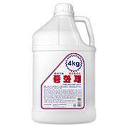 [라샘] 과산화수소 중화제 4kg