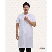 [요들] 의사가운(남자) 반팔 8508