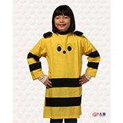 [요들] 꿀벌가운(어린이용) YABGC0004
