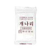 [미용재료] 개나리 고급 파마지 (약 50매)
