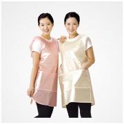 [라인] 진주 유니폼 앞치마