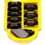 클립콤 세트 (3~32mm) 9PCS /스테인레스날/이발기날/클리퍼날