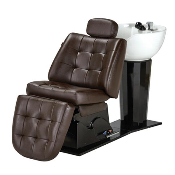 두피 및 메이크업 의자 4400-402 (전동)