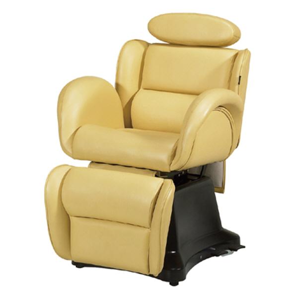 두피 및 메이크업 의자 4400-408 (전동)