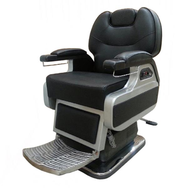 이발 의자 9900-62 (높낮이 조절 불가)