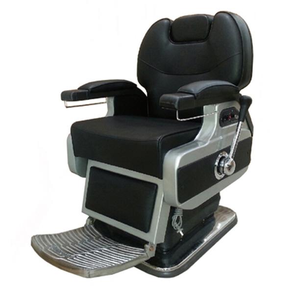 이발 의자 9900-63 (높낮이 조절 가능)