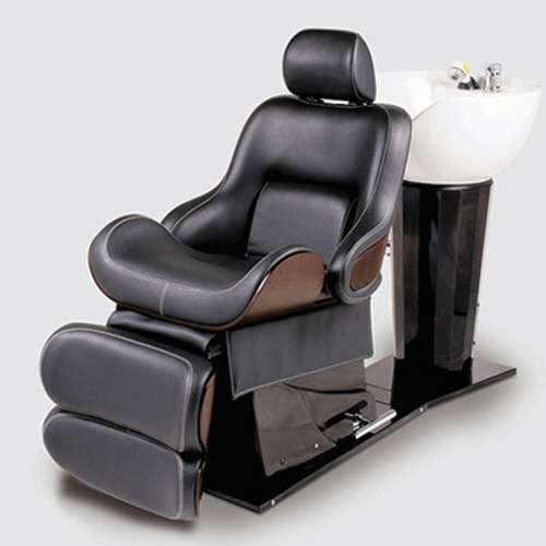 두피 및 메이크업 의자 1440-134 (회전)