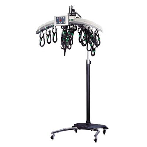 미용기구 1600-49 그리에이트 세팅 펌펌기